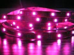 RGB LED Strip 150 or 300 LEDS 5mtr Kit